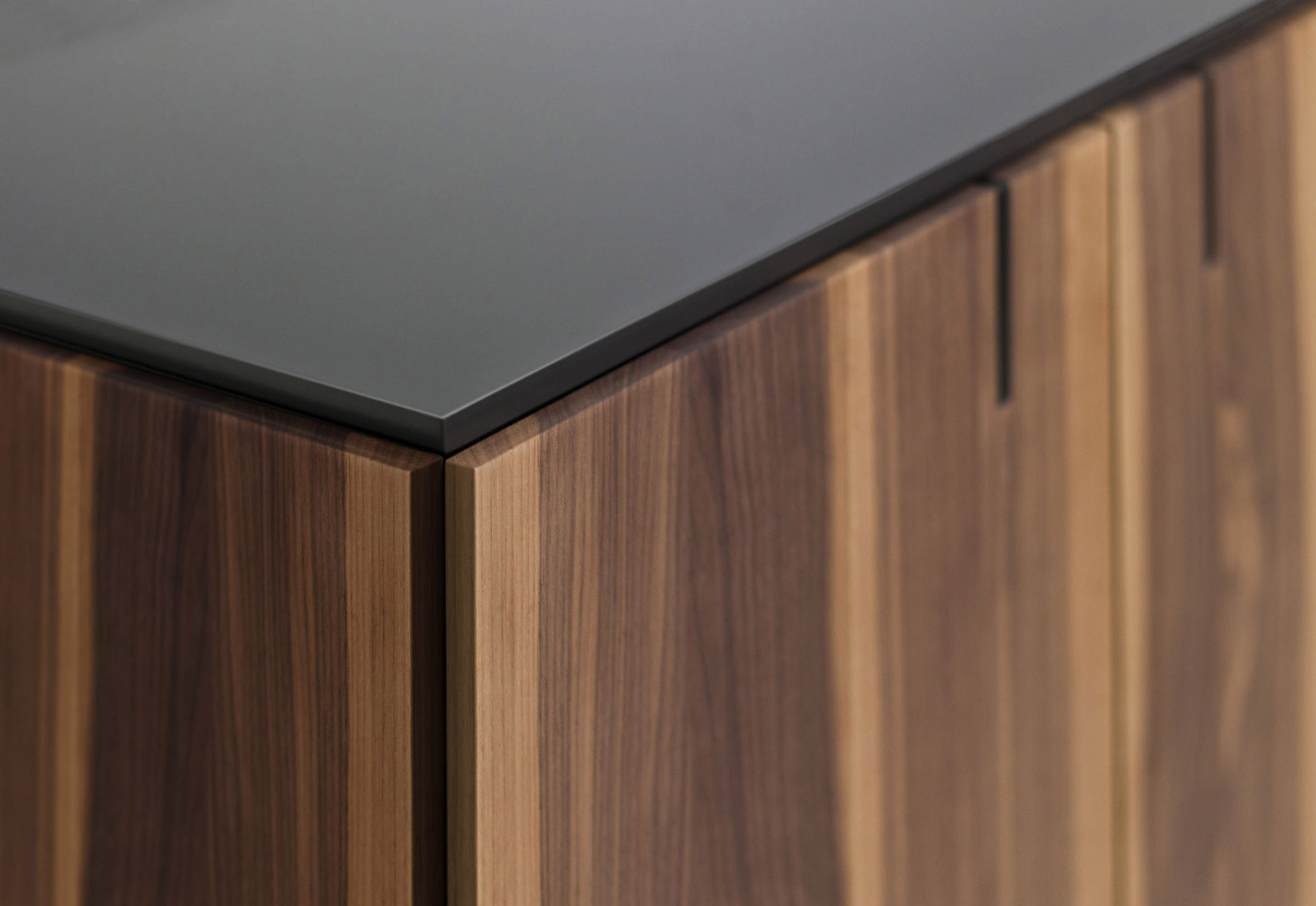 Zoom Office Sideboard By Zoom By Mobimex Stylepark