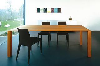 ZOOM Thin Tisch  von  Zoom by Mobimex