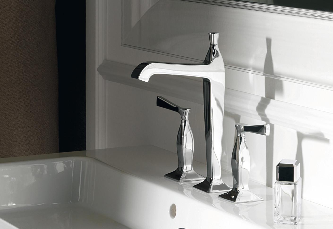 Bellagio zb2426 by zucchetti stylepark - Rubinetti per il bagno ...