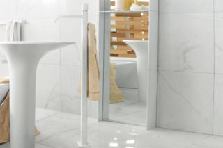 Faraway Free Standing Waschtischarmatur  von  Zucchetti