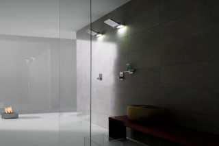 Faraway Shower Head  by  Zucchetti