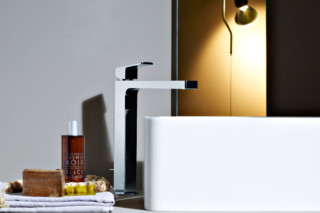 Jingle mixer tap high  by  Zucchetti