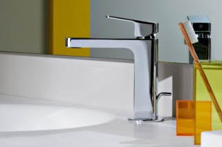 Jingle mixer tap  by  Zucchetti