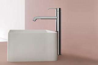 ON basin mixer large  by  Zucchetti