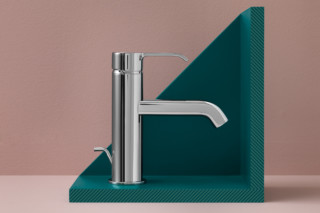 ON basin mixer small  by  Zucchetti