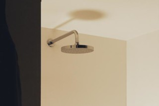 Savoy shower head  by  Zucchetti