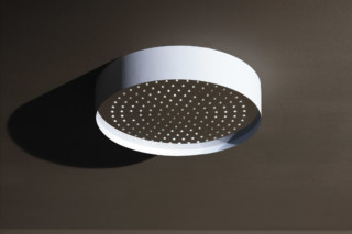 Shower head ceiling round  by  Zucchetti