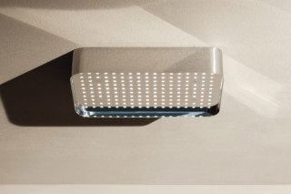 Shower head square  by  Zucchetti