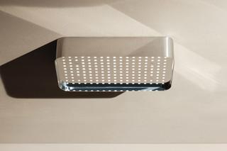 Shower Deckenduschkopf rechteckig  von  Zucchetti