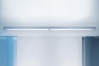 Mellow Light IV pendulum  by  Zumtobel