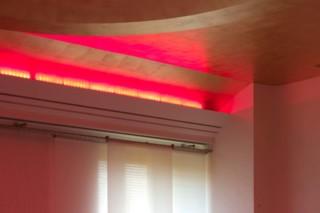System LED  by  Zumtobel