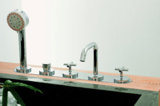 Isy Bathtub 1  von  Zucchetti