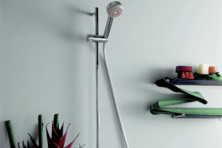 Isy Shower 1  by  Zucchetti
