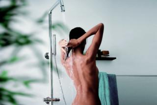Isy Shower 3  von  Zucchetti