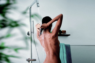 Isy Shower 3  by  Zucchetti