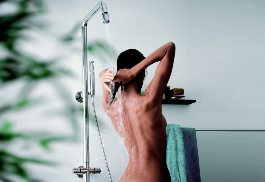 Isy Shower 3