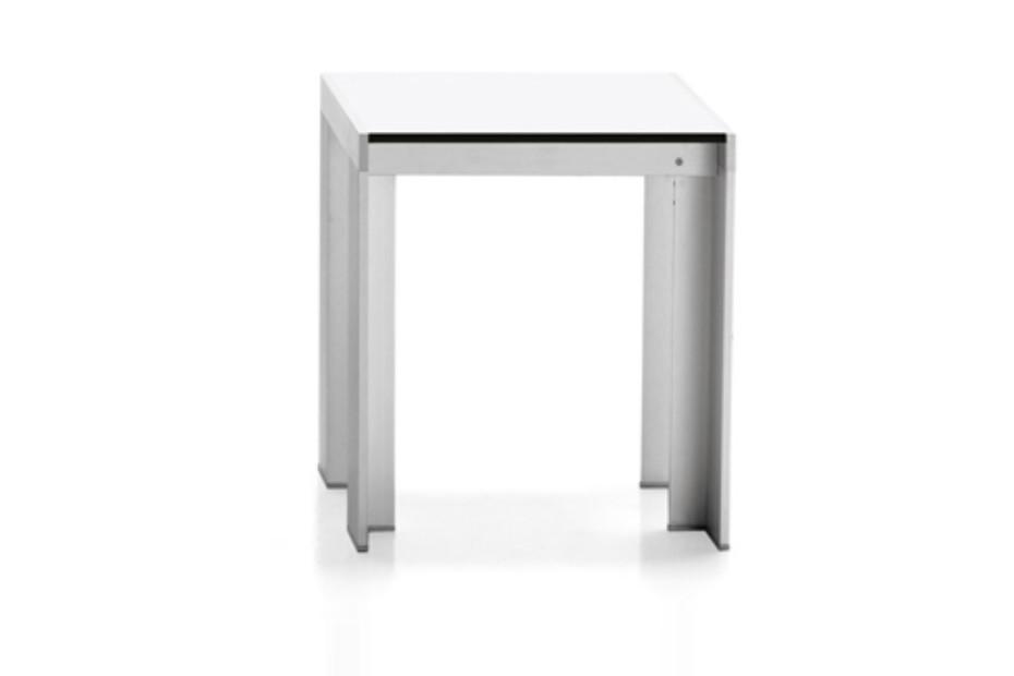 Deneb HPL side table / stool