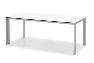 Deneb HPL table  by  STUA