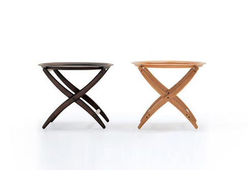 3 Legged Collapsible Stool