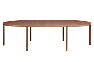Bespoke table  by  Swedese