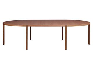 Bespoke Tisch  von  Swedese