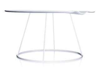 Breeze Coffee table  by  Swedese
