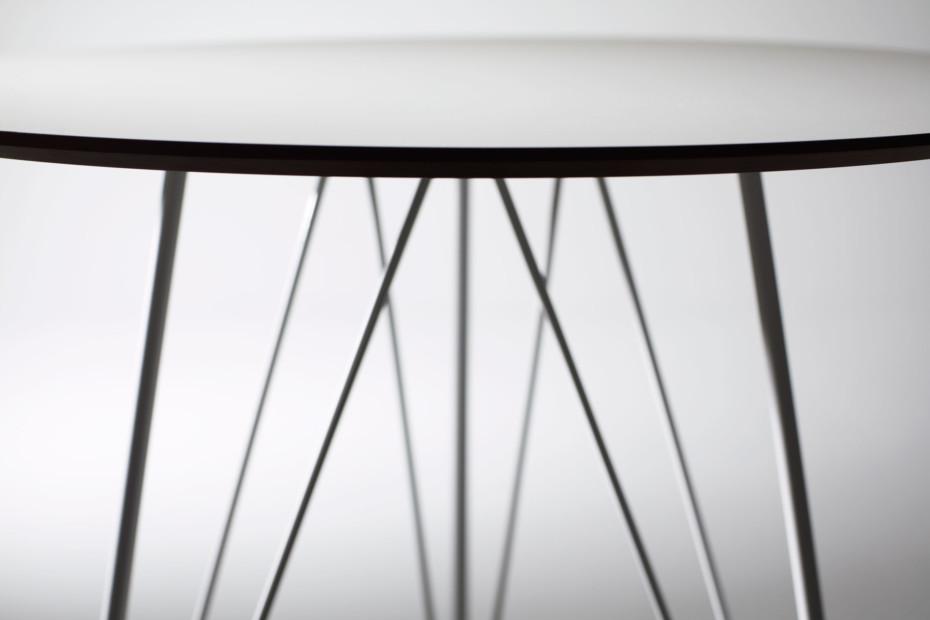 Desirée outdoor coffee table