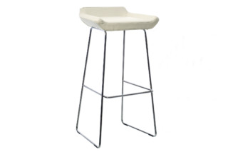 Happy bar stool  by  Swedese