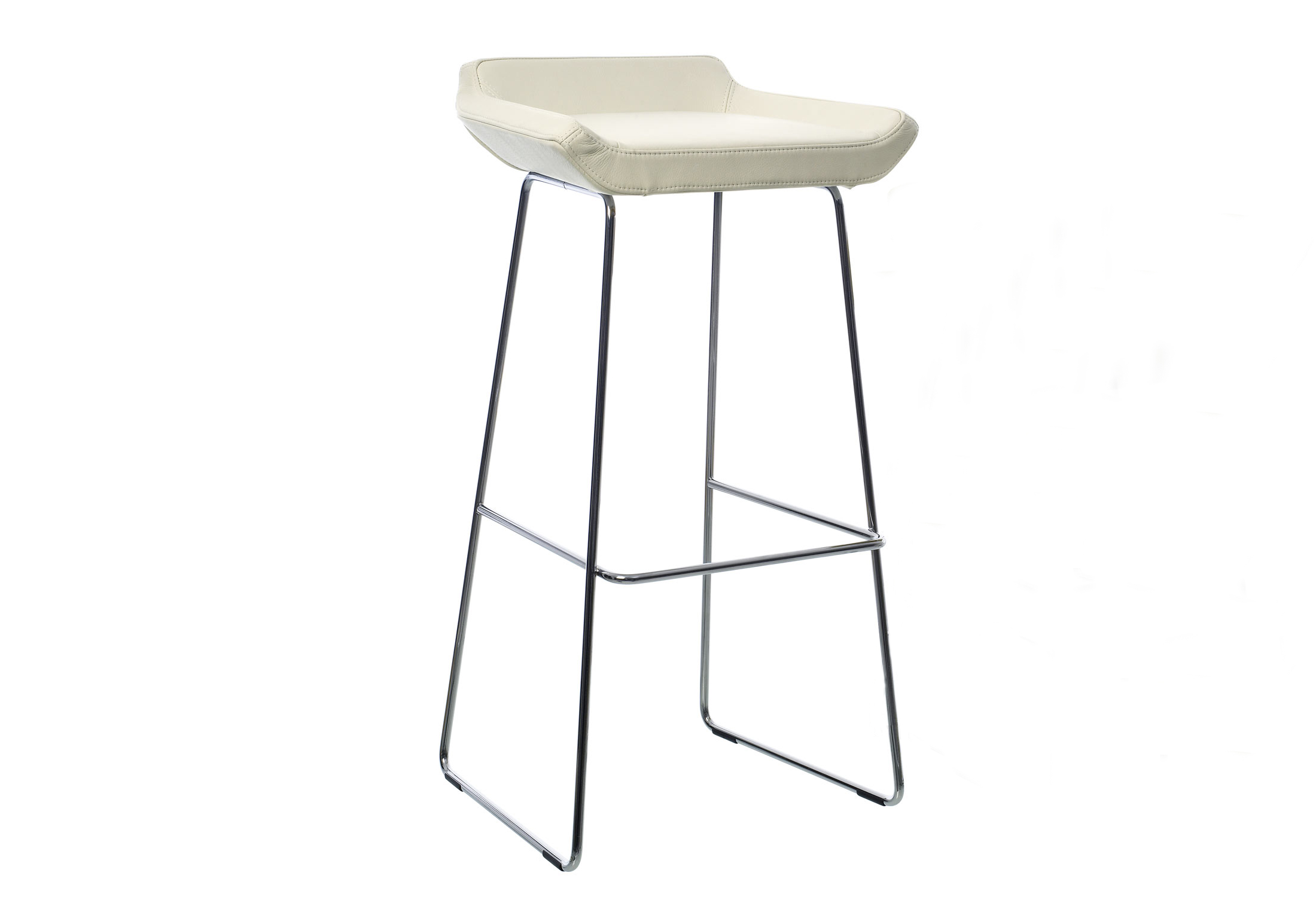 Happy Bar Stool By Swedese Stylepark