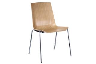 Happy Stuhl  von  Swedese