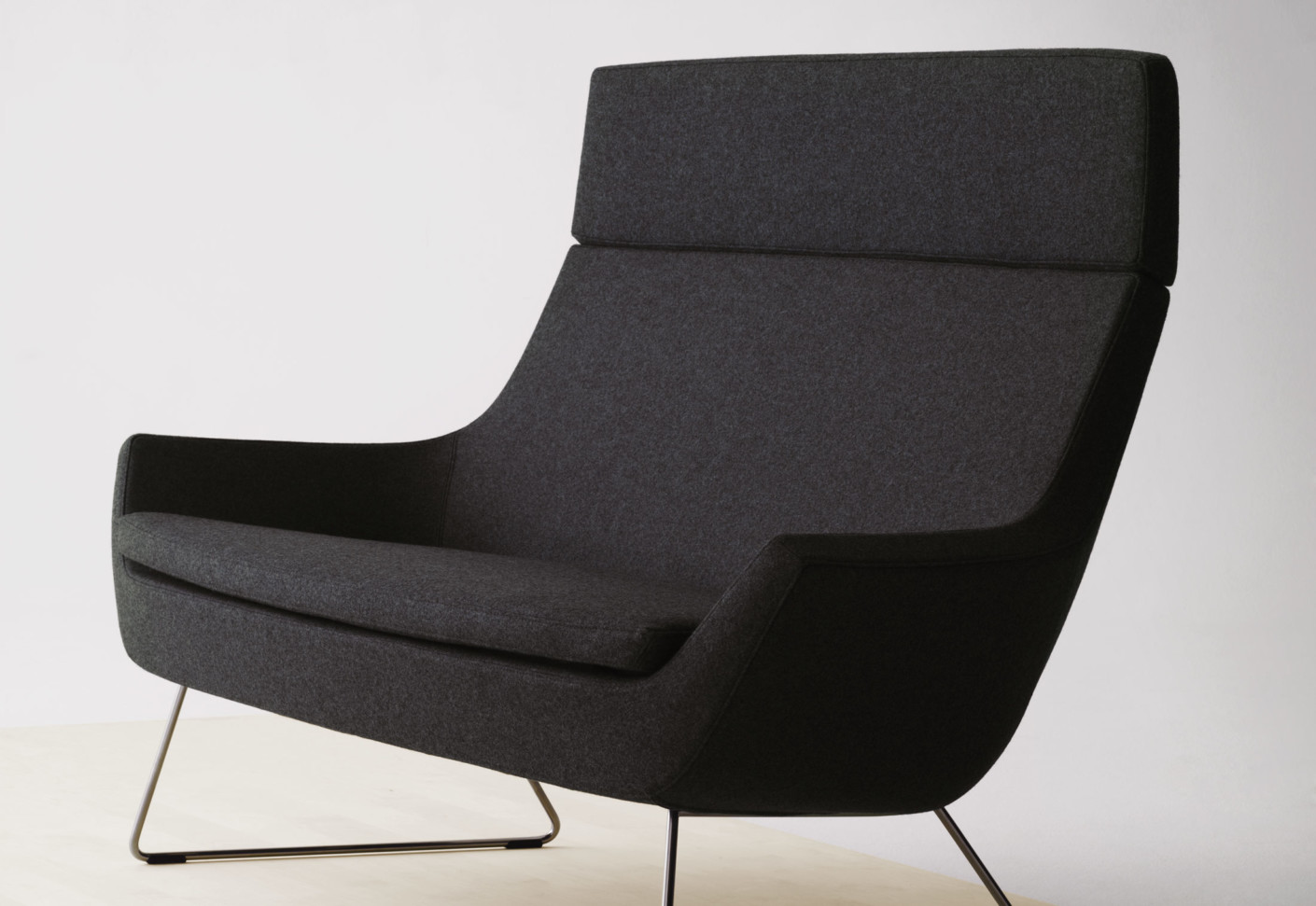 Happy Sofa By Swedese STYLEPARK