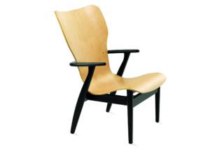 Domus  Lounge Chair  von  Tapiovaara