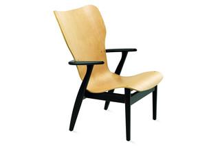Domus  Lounge chair  by  Tapiovaara