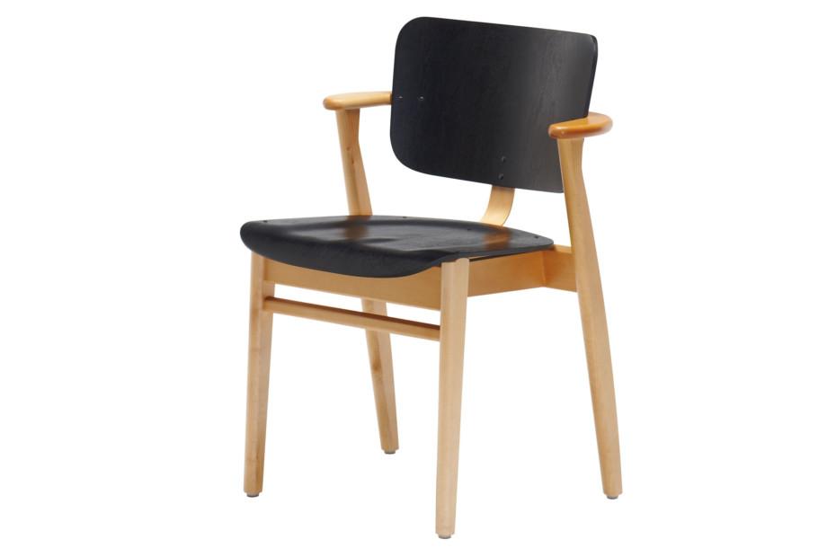 Domus upholstered