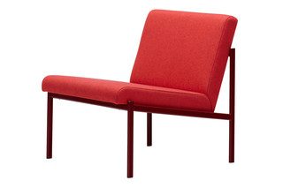 Kiki Lounge Chair  by  Tapiovaara