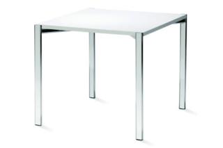 Kiki Tisch quadrat  von  Tapiovaara