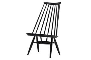 Mademoiselle Lounge Chair  by  Tapiovaara