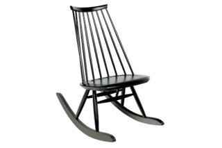 Mademoiselle Rocking Chair  von  Tapiovaara