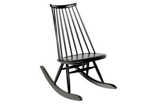 Mademoiselle Rocking Chair  by  Tapiovaara