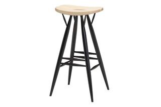 Pirkka bar stool  by  Tapiovaara