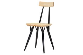 Pirkka chair  by  Tapiovaara