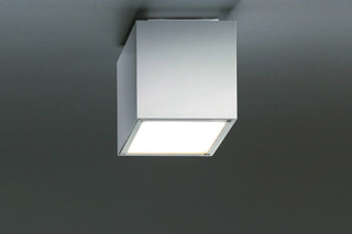 Q-BO ceiling light  by  Targetti