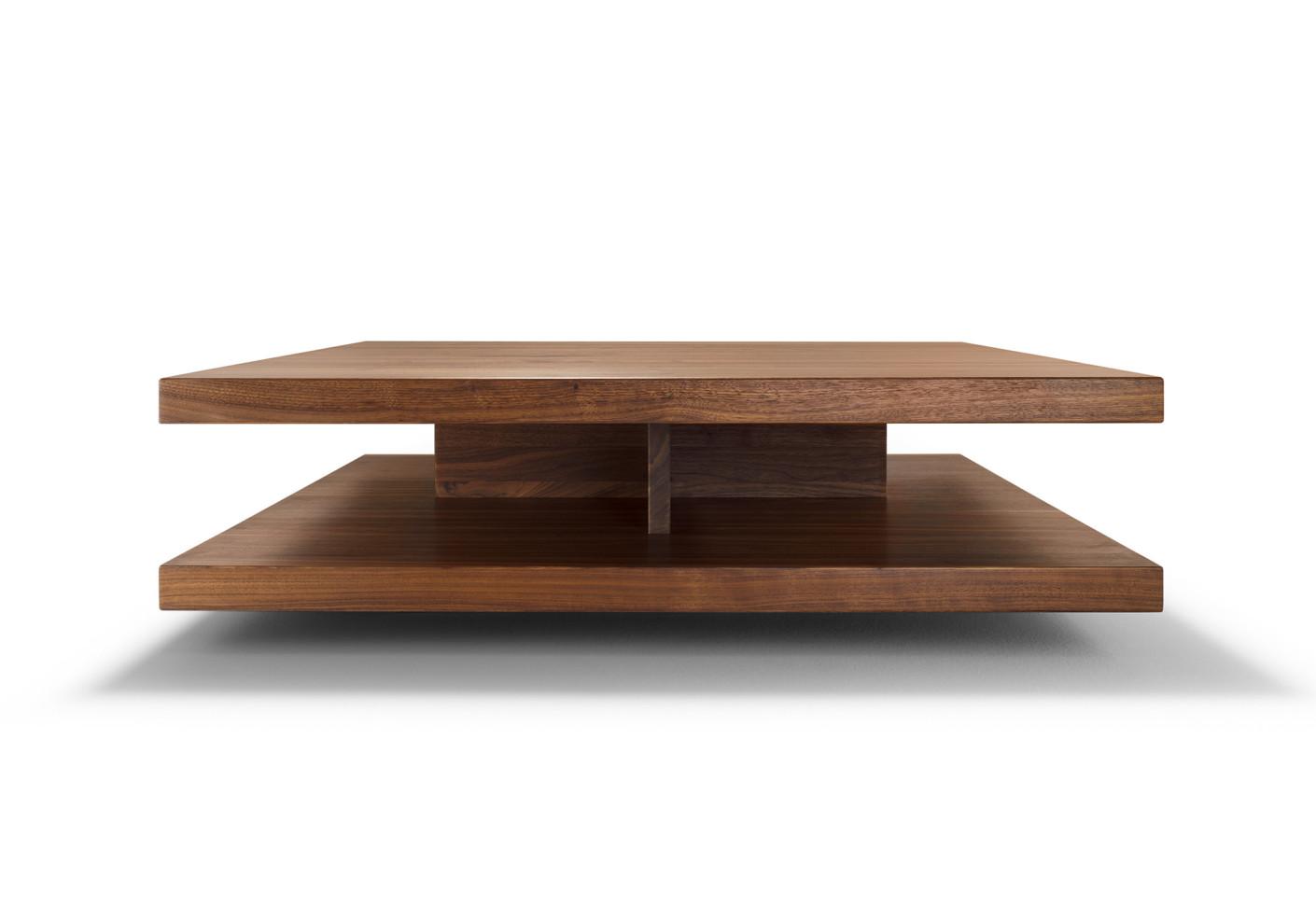 C3 coffee table by team 7 stylepark - Tavolini giapponesi ...