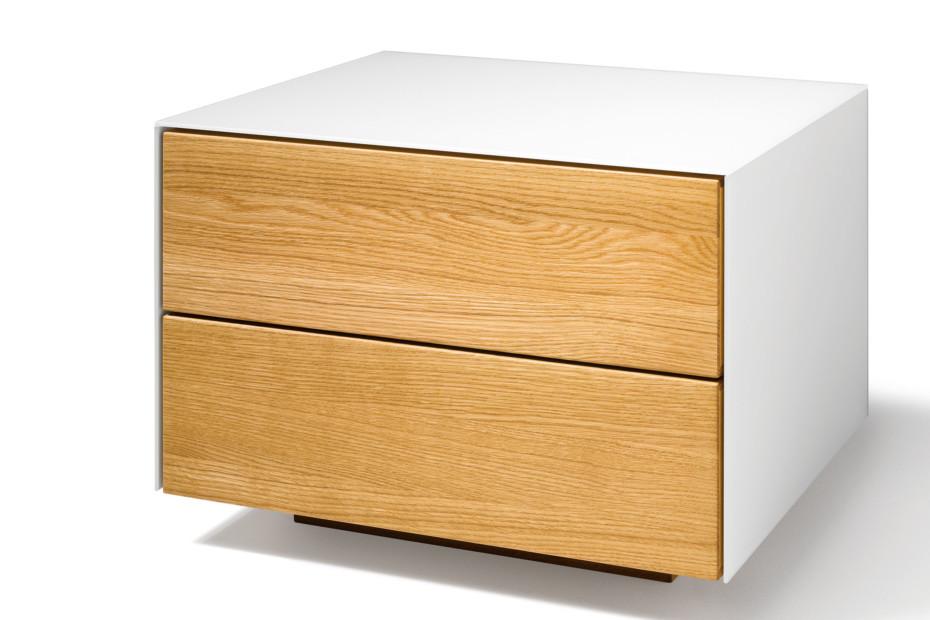 cubus pure bedside
