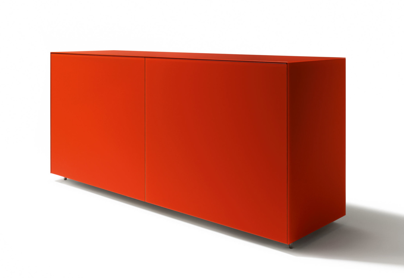 Cubus Pure High Sideboard By TEAM 7