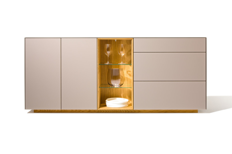 cubus pure high sideboard