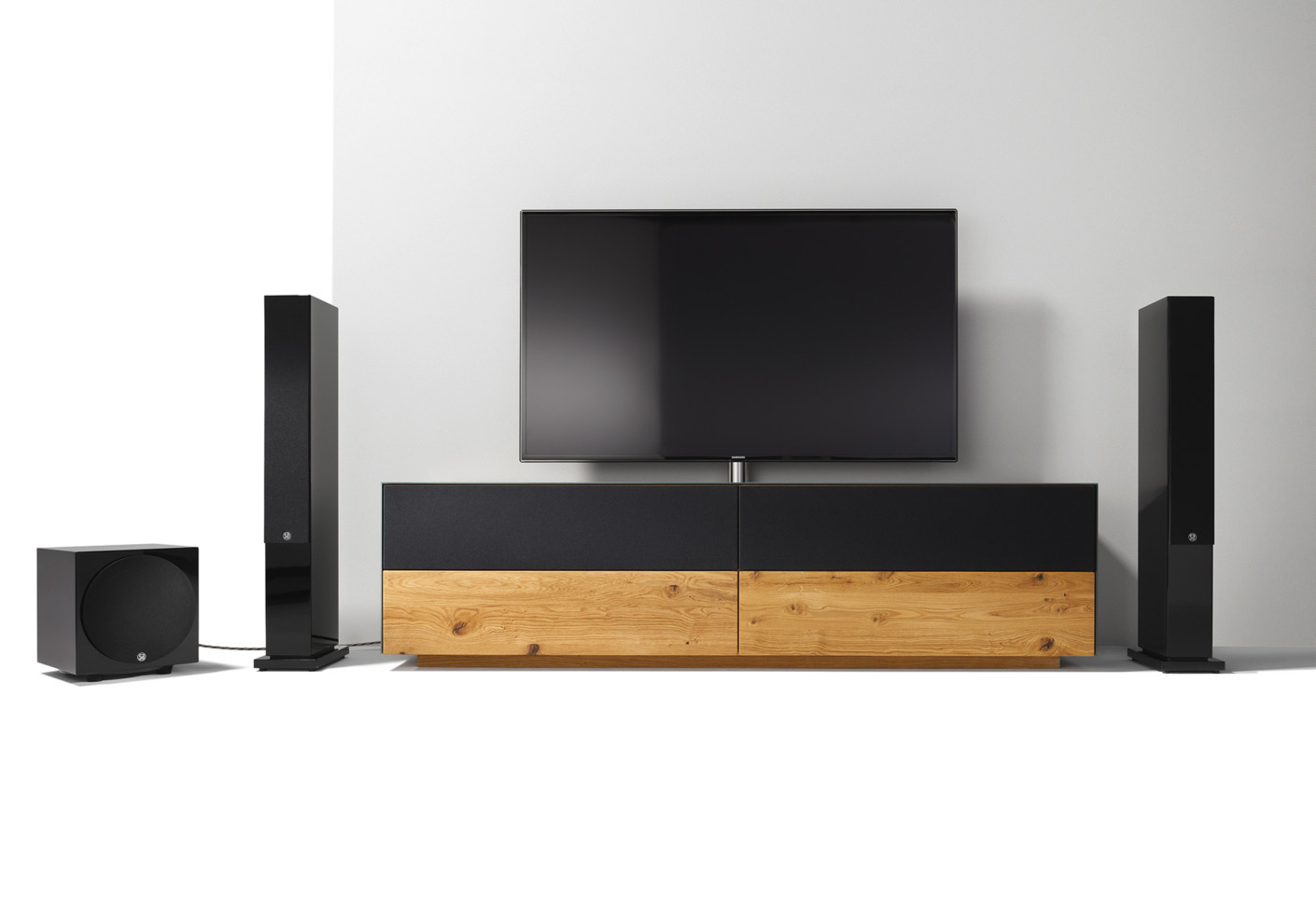 cubus pure Home Entertainment. cubus pure Home Entertainment by TEAM 7   STYLEPARK