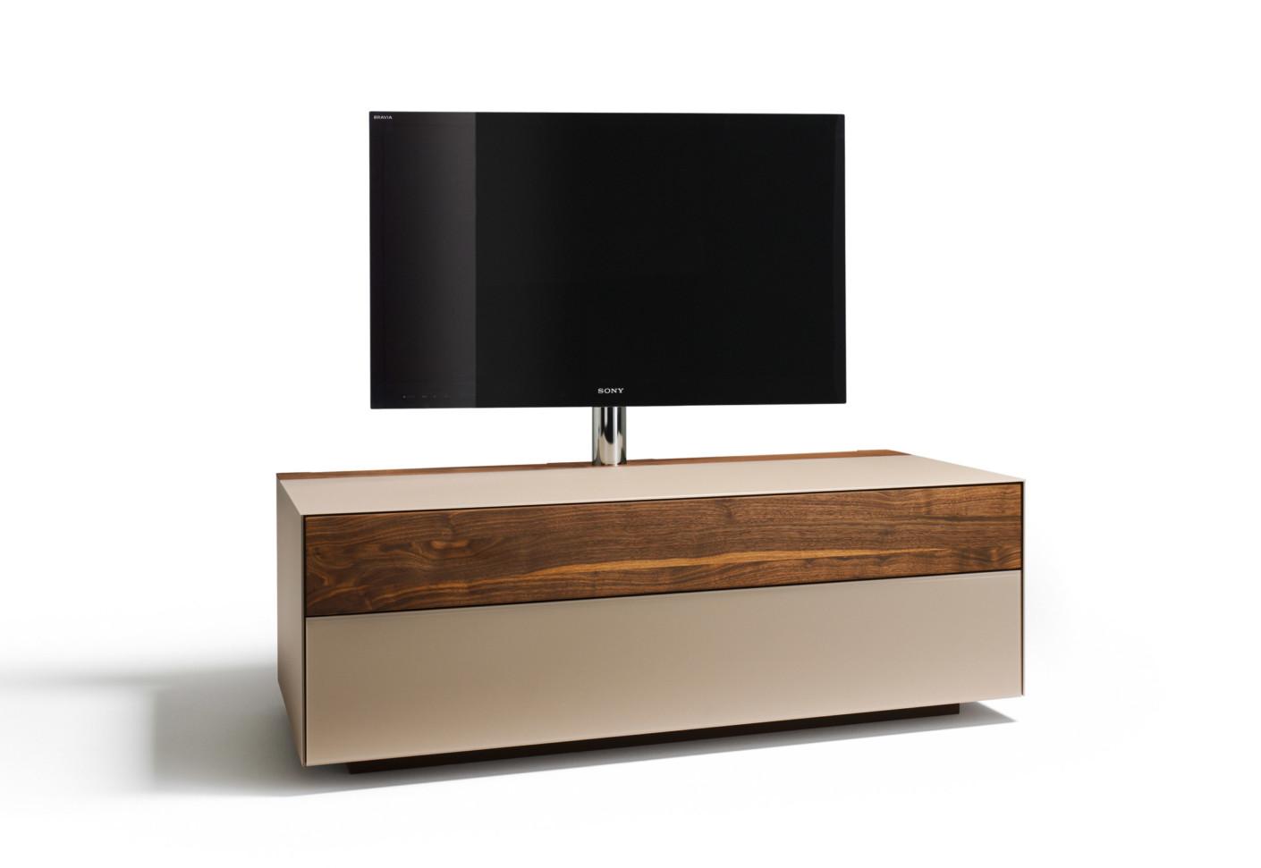 cubus pure home entertainment von team 7 stylepark. Black Bedroom Furniture Sets. Home Design Ideas