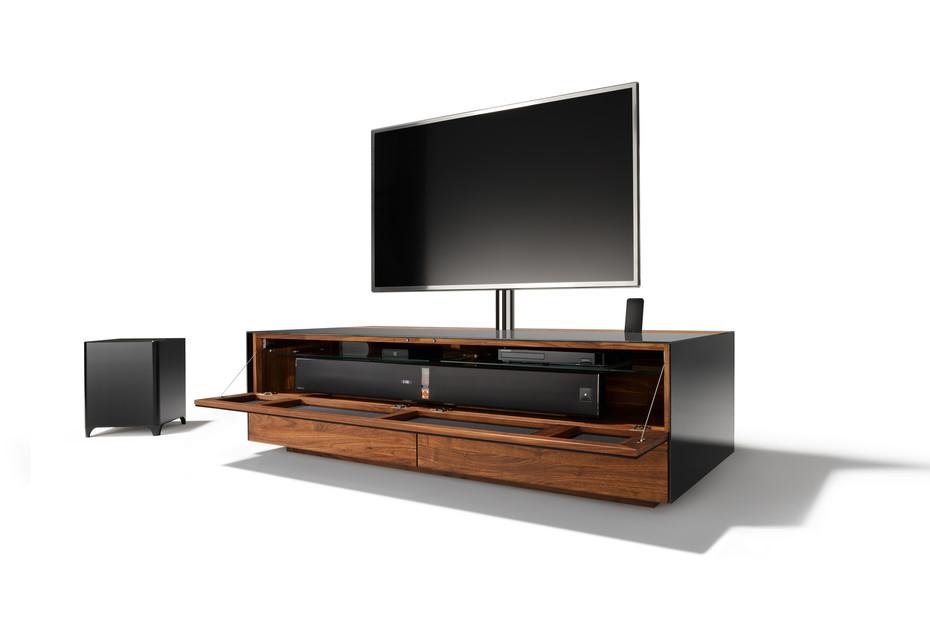 cubus pure Home Entertainment