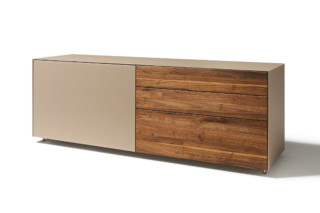 cubus pure sideboard 2 elements  by  TEAM 7